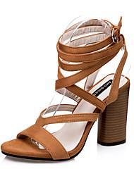 Women's Shoes  Stiletto Heel Heels / Peep Toe / Platform / Gladiator / Basic Pump / Creepers / Comfort /