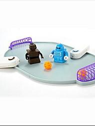 YQ® 88191A-2 Robô Infravermelho Caminhada / Jogar futebol Figuras Brinquedos e Playsets