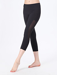 Yokaland Slim Fit Yoga Crops
