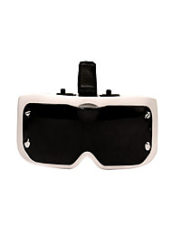 SV - 01 3 DVR Glasses Super Nanometer Adsorption Support 3.5-6 Inch Phone VR Virtual 3D Glasses