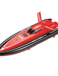 HQ H126 1:10 RC Boat Brushless Electric 2