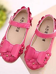 Girls' Shoes Dress Mary Jane Flats Blue / Pink / Fuchsia