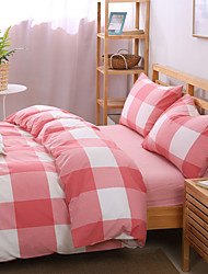 Washing cotton quilt cover sheet 1.5/1.8 cotton bedding, 4 meters