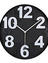 European Fashion Creative Wall Clock  41