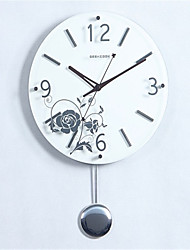 Simple wall clock 3