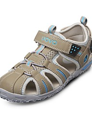 UOVO Baby Shoes Casual PU Sandals / Fashion Sneakers Gray