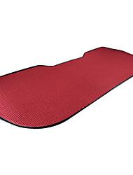 ajuste universal para o carro, caminhão, suv, ou van pano plana almofada do assento traseiro do assento do banco do carro (1 pedaços