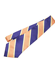 More Accessories Animal / Fairytale Movie Cosplay Orange Patchwork Tie Halloween / Christmas / New Year Female / Male Chiffon