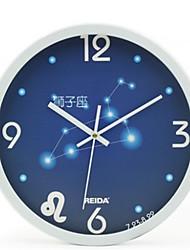 Leo Clock