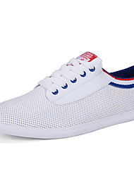 Men's Shoes Casual/Travel/Outdoor Microfiber Leather Fashion Sneakers Board Shoes 39-44