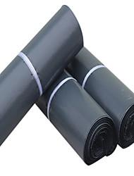 серый водонепроницаемый логистики упаковка мешок (34 * 46см, 100 / упаковка)