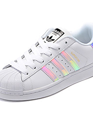 Adidas Originals Superstar Sneakers Men's Skate Shoes Casual White Black
