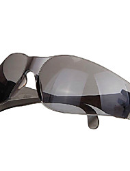 lunettes de sécurité portable (anti-buée) uv lunettes de protection
