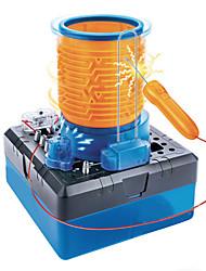 Игрушки Для мальчиков Discovery Игрушки Дисплей Модель / Обучающие игрушки ABS / Пластик