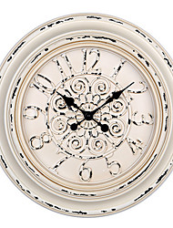 European Fashion Creative Wall Clock  32
