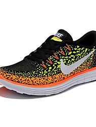 Nike Free RN Distance Punta redondeada / Zapatillas de deporte / Zapatos de Correr / Zapatos Casuales Mujer Resistencia al desgasteVerde