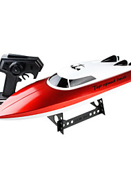 HY HeYuan 801 1:10 RC Boat Brushless Electric 2ch