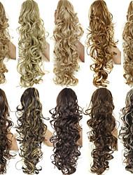 Черный / Коричневый / Блондинка / Натуральный чёрный (#1В) / Тёмно-коричневый (#2) / Средний коричневый (#4) / Светлый коричневый (#6) /