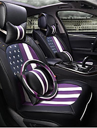 carro Universal Preto Capas para Bancos & Acessórios