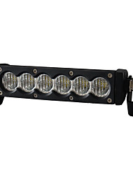 1PCS 13'' 60W CREE LED Light Bar  Double Truck LED Light Bar Bumper LED Light Bar Excavator special