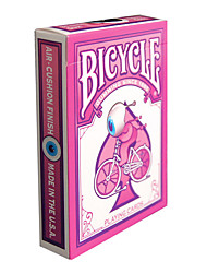 The American Home Furnishings Street Art Bicycle Bicycle Poker Magic Props Board Game Card Collection Series