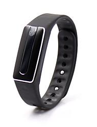 HR02 Smart-Armband Long Standby / Schrittzähler / Herzschlagmonitor / Wecker / Schlaf-Tracker / Multifunktion Bluetooth 4.0 iOS / Android