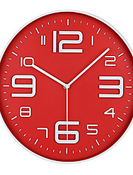 European Fashion Creative Wall Clock  24