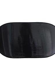 2 pcs nouvelle paire d'ombrage cerclé électrostatique avant du film arrière du pare-brise en verre solaire