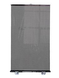 PVC 68*125cm Windshield Sunshades