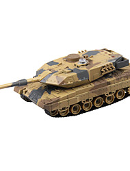 H500 Bluetooth Remote Control Against Germany Panther Tanks IIA6 Thone Vontrol Model of The Toy Tanks