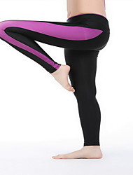 Women's Running Bottoms Running Compression Sports Wear