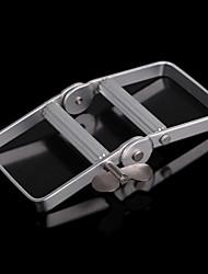 Gadget de Salle de Bain,Contemporain Aluminium Sur Pied