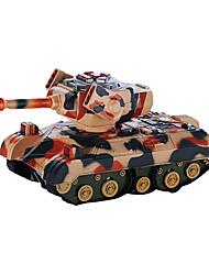 controle remoto fonte frente educacional das crianças mudou lutadores armadura de aço do tanque 28161
