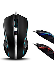 Orginal Rapoo V900 Professional Gaming Laser Breathing Lights High-Speed Custom 8200DPI 4-Mode Mice for CF DOTA LOL