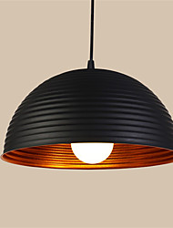 Retro Contracted Metal Pendant Lights Restaurant,Cafe ,Game Room,Garage light Fixture