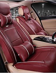 New Four Seasons Synthetic Fiber Car Seat Cushion