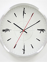 Simple Wall Clock 49
