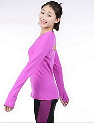 Running Tops Women's Compression Running Sports Sports Wear