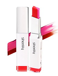 Lipstick Wet Cream Coloured gloss Red 1