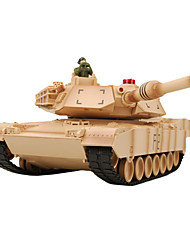 Large Remote Control Charging Tanks Military Model Toys Against Armoured Vehicles The Boy Gift