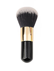 Black Powder Brush Face Makeup Brush Makeup Tool Kabuki Brush