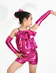 MiDee Children Dance Dancewear Kids' Dancewear Jazz Dance Outfits