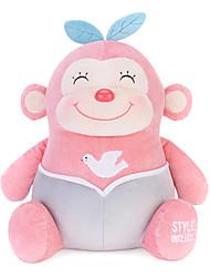 Metoo Microphone Rabbit Plush Toy Monkey  Sunpoo Monkey Mascot Smile Creative Birthday Gift 7 Inch Pigeons