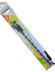 Kit de unhas Nail Art Decoração Acessórios prego DIY Kit de Acrílico