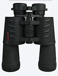 BRESEE 10 50mm mm Binoculars BAK4 Weather Resistant # 30mm Central Focusing Multi-coated General use Normal