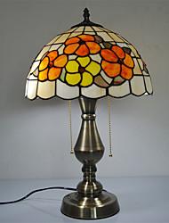 Max 60W Traditionnel/Classique / Tiffany / Nouveauté Lampes de bureau , Fonctionnalité pour Protection des yeux , avec Autres Utilisation