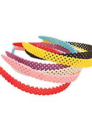 Women's Headband Type 00004 Random Color Random Pattern