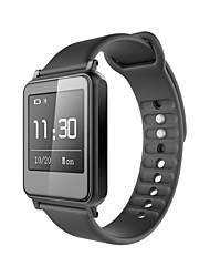 iwown I7 Smart Bracelet Activity bluetooth Wristband Intelligent Sports Step Sleep Track Heart Rate Monitor IP55