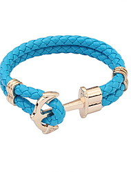 Fashion Small Fresh Hemp Rope Bracelets