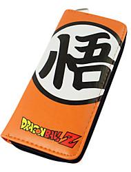 Dragon Ball-GokuCuir PU